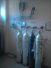 Gas Product