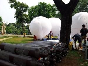 Jual Gas Helium