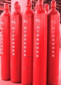 Hydrogen (H2)