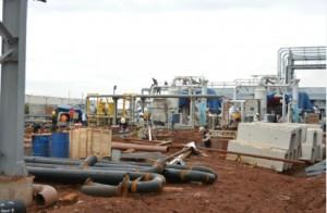 Pipeline & marine underwater service - new