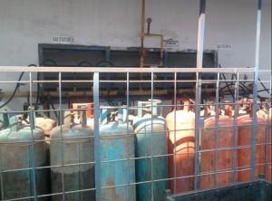 Instalasi pipa gas1