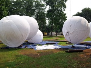 Helium Balon1
