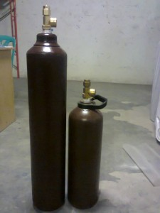 Acetylene kecil