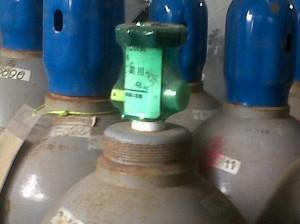 Sulfur Hexafluoride (SF6)